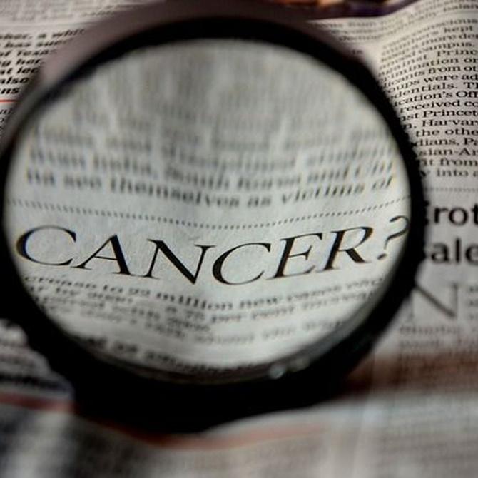 Señales previas al cáncer de mama
