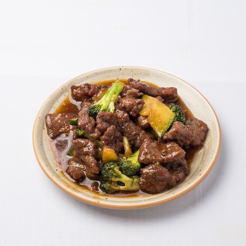 Ternera con salsa yakiniku: Carta de Restaurante Sowu