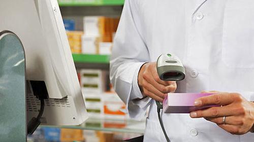 Productos de homeopatía y fitoterapia