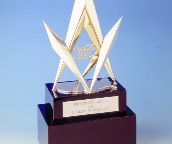 Trofeo Coca-Cola Company