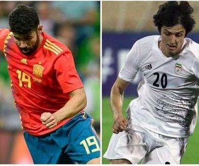 Ven a ver a España contra Irán y todo el mundial como nunca lo habías visto