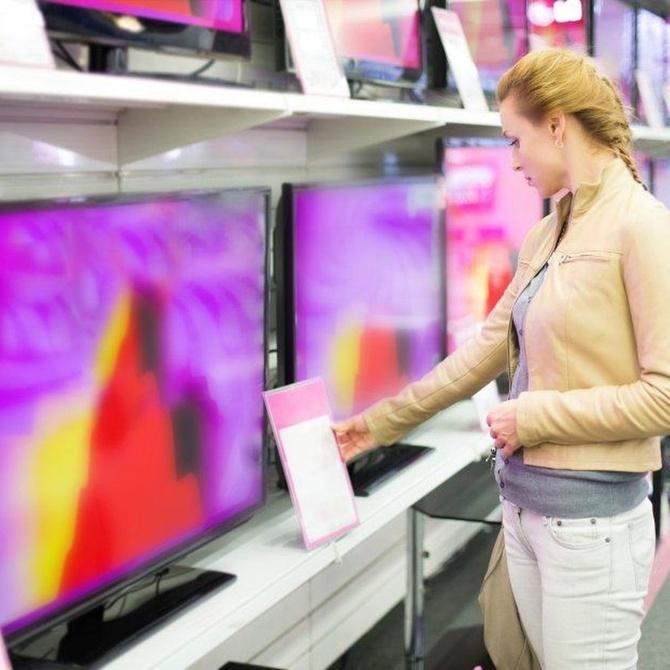 El aumento de la oferta televisiva ha generado una mayor especialización en la programación