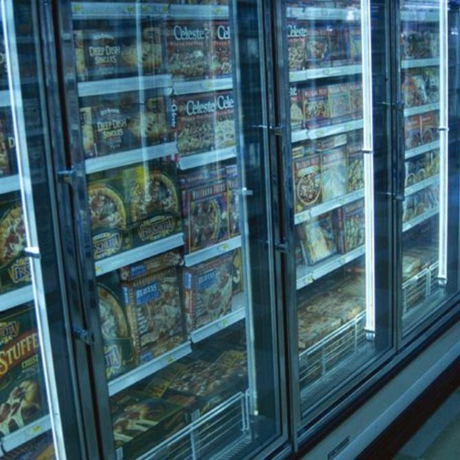 Cuidados en las cámaras frigoríficas