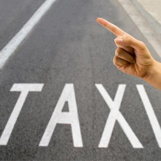 Taxi 24 horas
