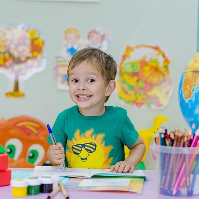 Detectar las dificultades del aprendizaje en niños