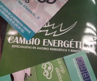 Instalaciones fotovoltaicas en Fuerteventura