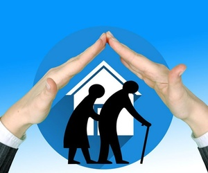 Algunos motivos para mantener a los mayores en casa