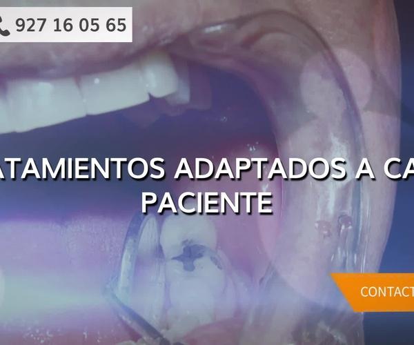 Clínicas dentales en Miajadas | Clínica Dental Paupie