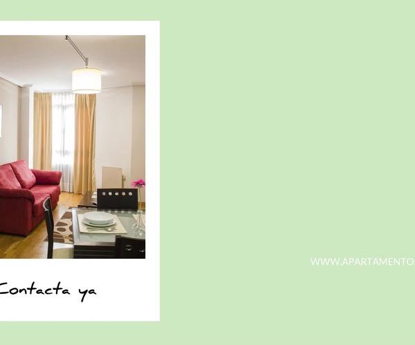 Apartamentos turistícos Asturias -  Alojamiento barato Gijón | Apartamentos Ceán Bermúdez