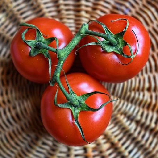 El tomate, un superalimento que no puede faltar en tu dieta