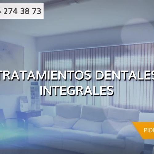 Dentistas en La Eliana | Centro Odontológico