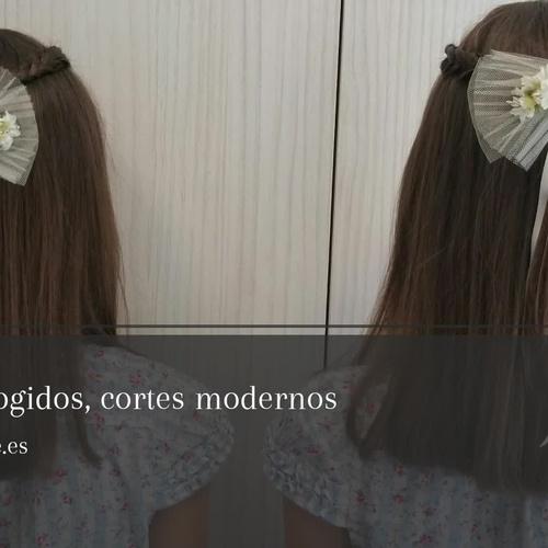 Peluquería orgánica en Coruña | Naty Allegue