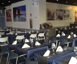 Restaurante Galicia en el barrio de Las Tablas (Madrid)