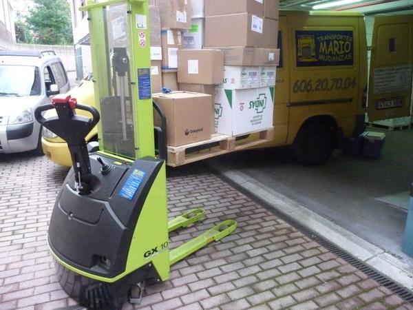 Para un servicio de mudanzas en Gijón con garantía de satisfacción, contrate a Transportes Mario