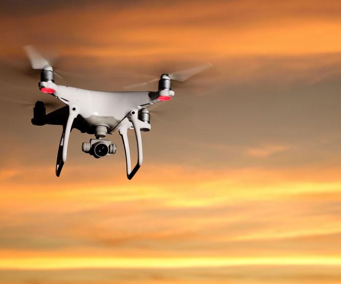 Fotografo Barcelona - Sesión Piloto de drone