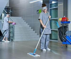 Limpieza de comunidades en Hospitalet de Llobregat