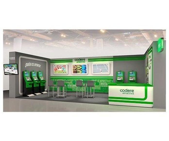 Apuestas Codere: Productos  de Bingo Copacabana Casino Park