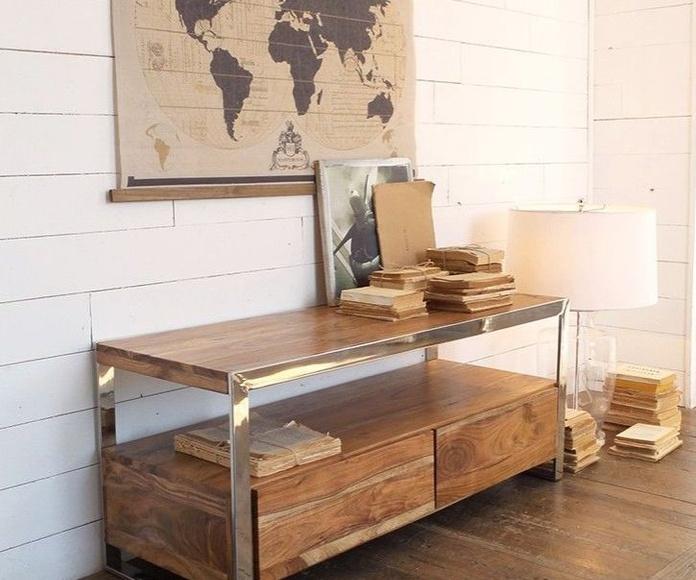 Mueble Industrial: Productos de Cocó Decó