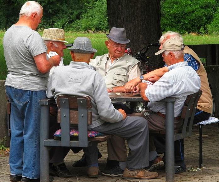 Jubilación Dinero rápido Valencia Préstamo personal Valencia Pensionista