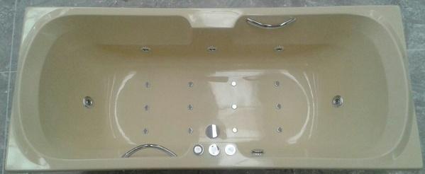 Modelo Lido 180 x 1,05: Nuestros productos de Aqua Sistemas de Hidromasaje