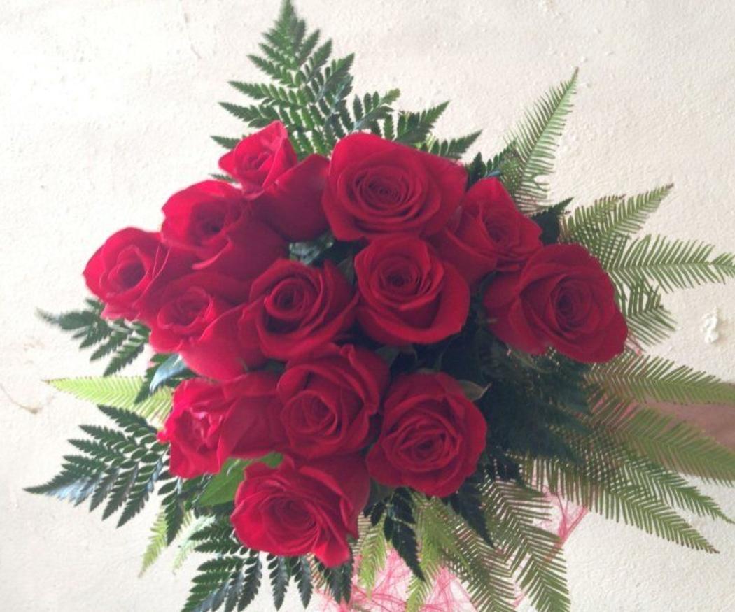 Regalar flores en San Valentín es un acierto seguro