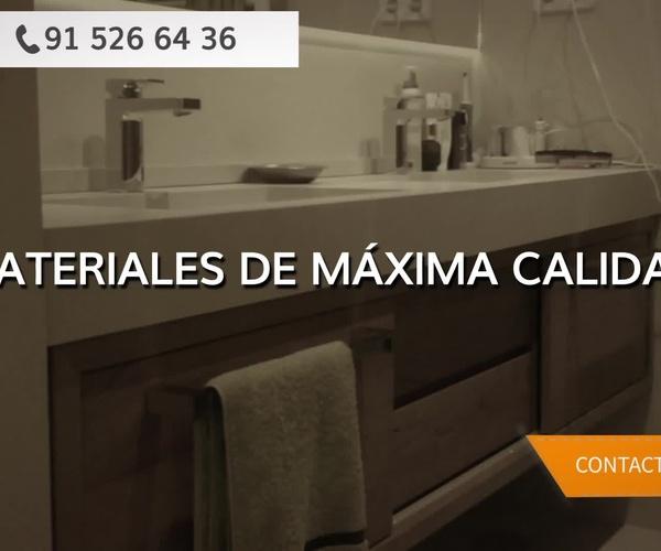 Muebles de diseño a medida en Madrid centro  | El Taller de Jesús Delgado