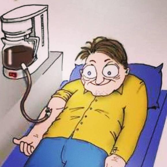 TOMAR CAFEÍNA DESPUÉS DE UN CONCIERTO PUEDE SER PERJUDICIAL PARA LOS OÍDOS