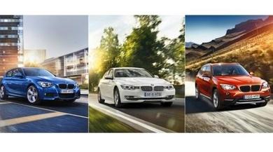 La tranquilidad de contar con Neumáticos BMW - Campaña Especial Vacaciones