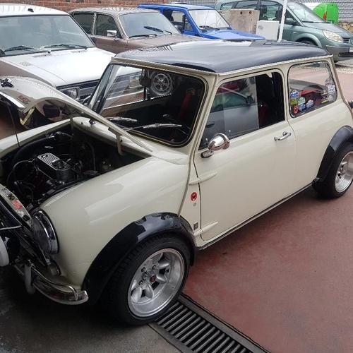 Reparación de vehículos clásicos en Ávila