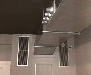 Instalación de equipos de refrigeración en Alicante