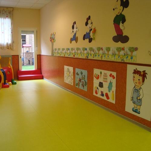 Escuela infantil en Logroño | C.E.I. El Parque