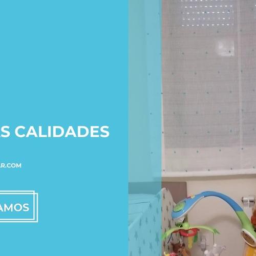 Instalación de cortinas en Alcalá de Henares | Feymar
