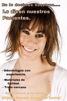 Clínicas dentales en Hortaleza, Clínicas dentales en Canillas.