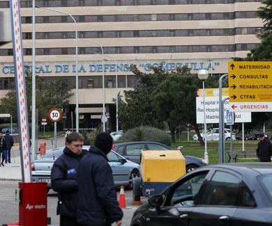 Madrid establece un protocolo para el coronavirus