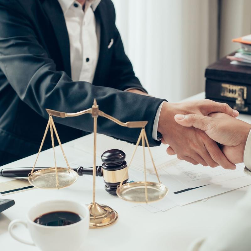 Derecho civil: Áreas de actuación de Jurado Luque, B - Espinosa Galisteo L - Ledo Pérez M