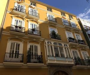 Empresa líder en rehabilitación de edificios
