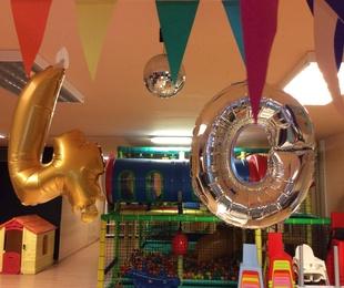 Importancia de las fiestas de cumpleaños infantiles