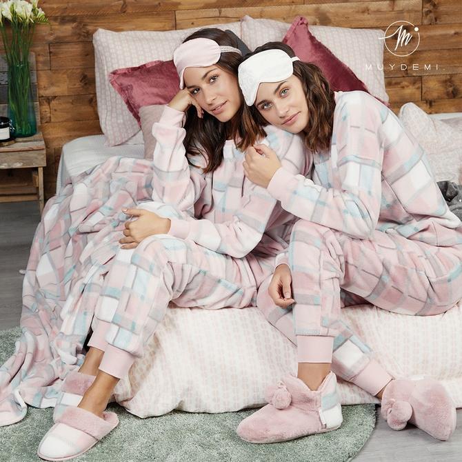 ¿Sabes elegir un buen pijama para tu familia?