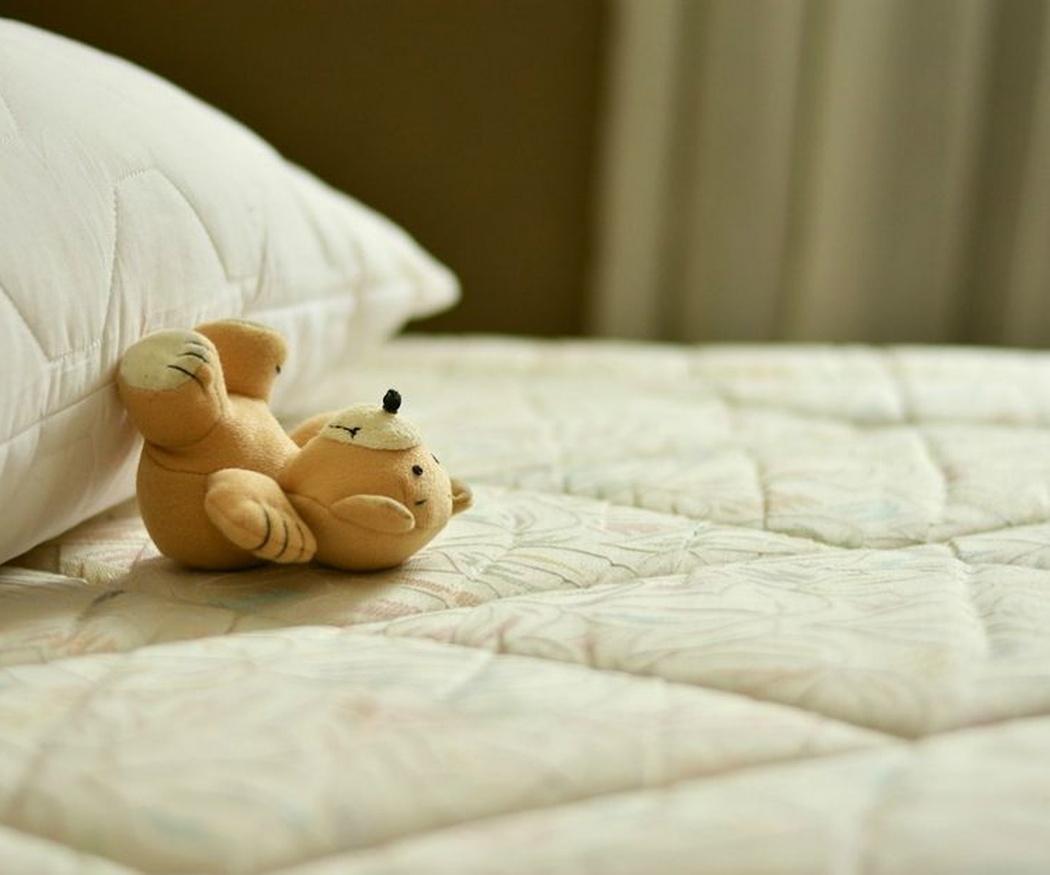 ¿Sabes que hay que girar el colchón?