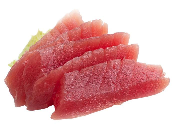 sashimi atún (5 piezas/10 piezas)  7,50€/14,00€: Carta de Restaurante Sowu