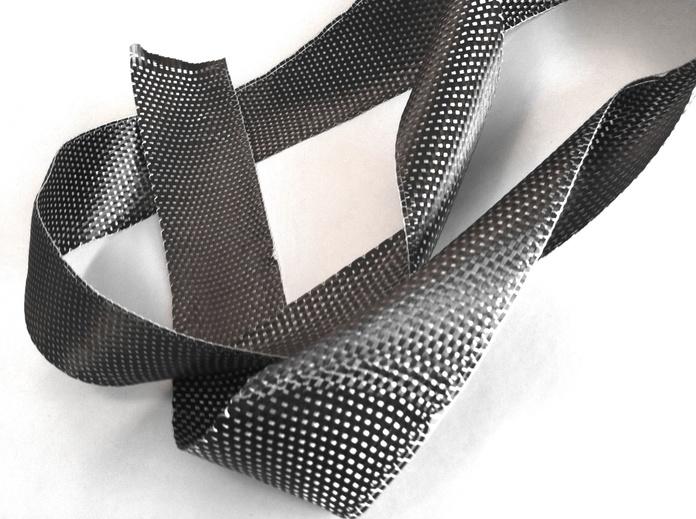 Rehablitación de estructuras - fibra de carbono Marlloca