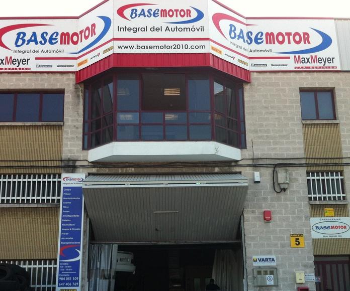 Base Motor