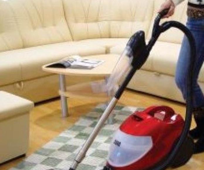 Limpieza y mantenimiento: Productos y servicios de Darolimp Limpiezas y Servicios