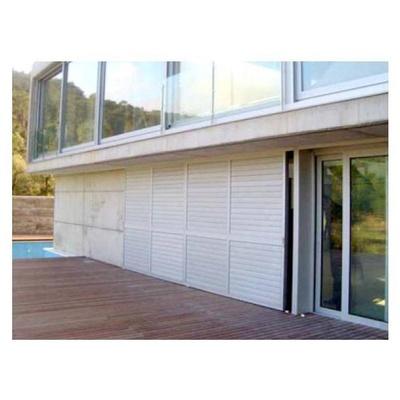 Todos los productos y servicios de Carpintería de aluminio, metálica y PVC: Carpintería de Aluminio Hermanos Almansa, S.L.