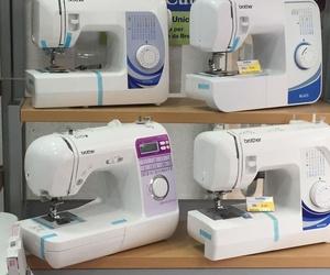 Máquinas de coser en Valencia: Máquinas de Coser y Bordados Salvador Melià
