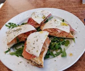 Ven a disfrutar de la auténtica comida italiana