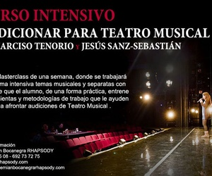 Galería de Escuelas de música, danza e interpretación en Madrid | Bohemian Bocanegra Rhapsody Music