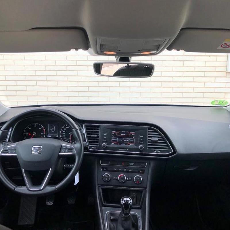 Seat     Leon ST 1.6 TDI CR 110 CV Start&Stop Style:  de ASTER Autos