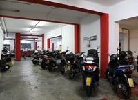 Profesionales especialistas en reparar motos en Horta-Guinardó, Barcelona
