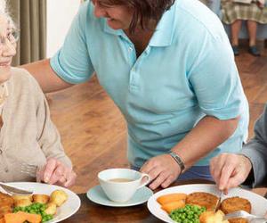 Ayuda a domicilio para personas mayores en Valencia